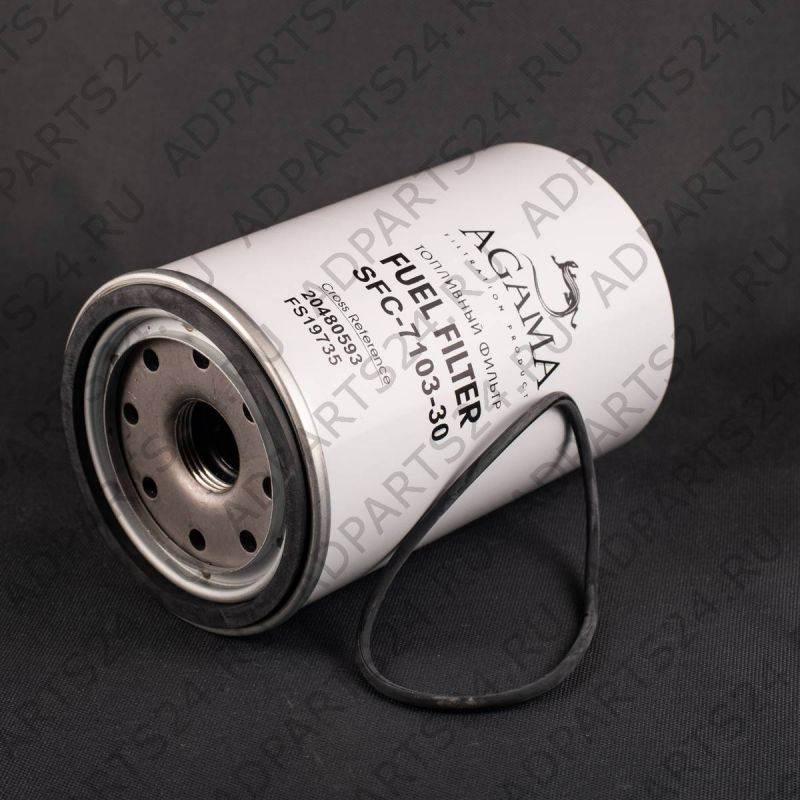 Фильтр топливный SFC-7103-30
