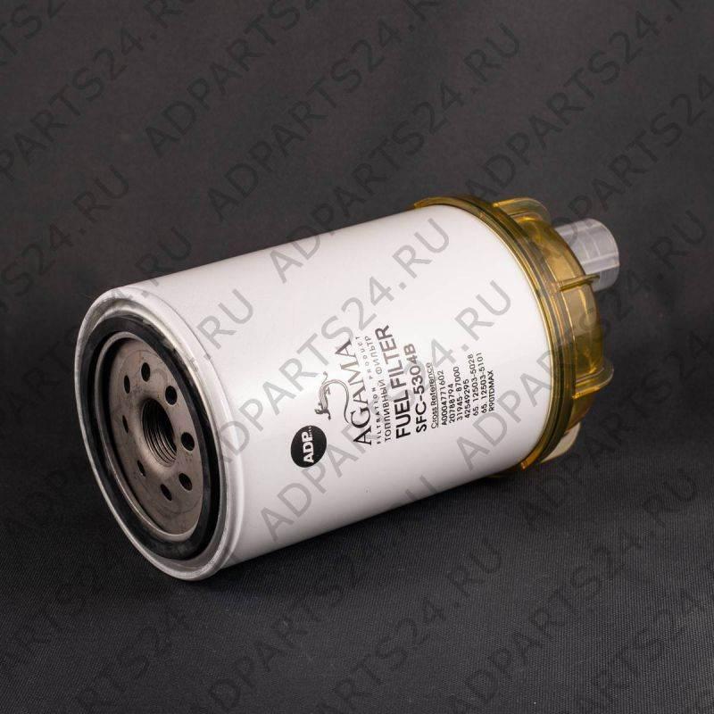 Фильтр топливный SFC-7912B