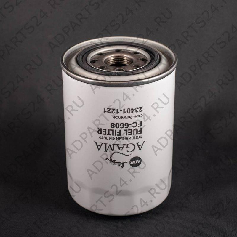 Фильтр топливный FC-1608