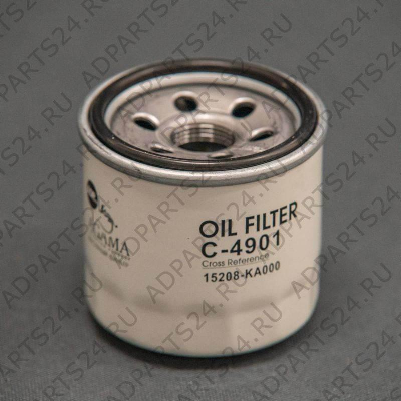 Масляный фильтр C-4901