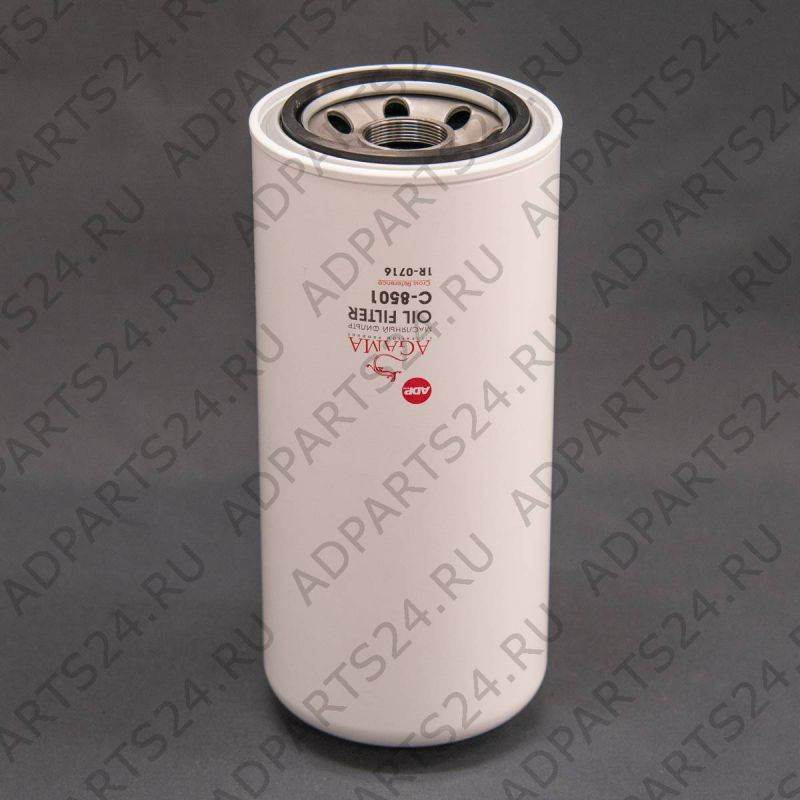 Масляный фильтр C-8501