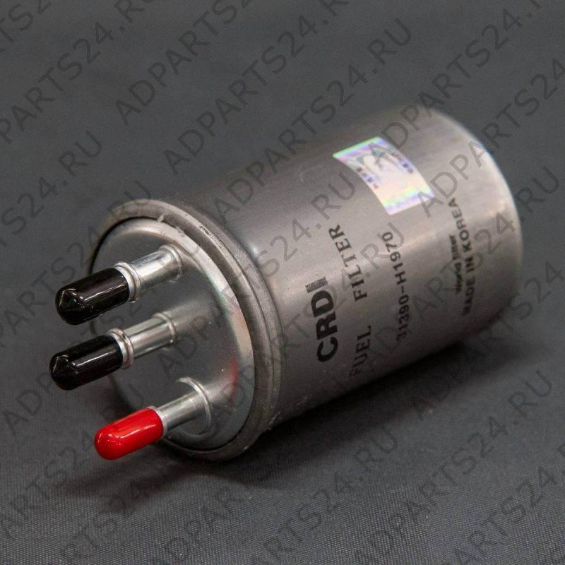 Фильтр топливный FC9001