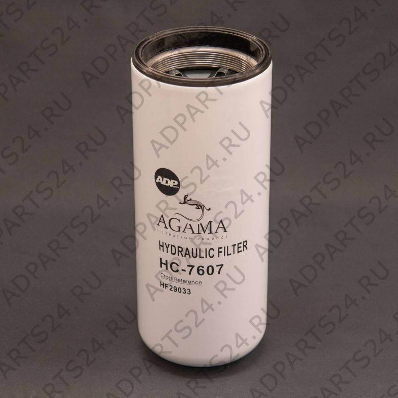 Фильтр гидравлический HC-7607