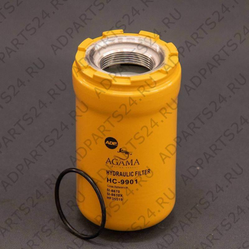 Фильтр гидравлический HC-9901