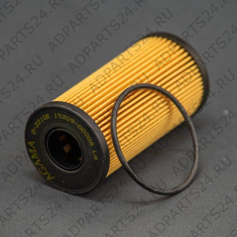 Масляный фильтр O-2210E