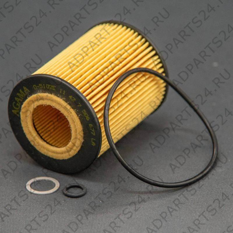 Масляный фильтр O-5102E