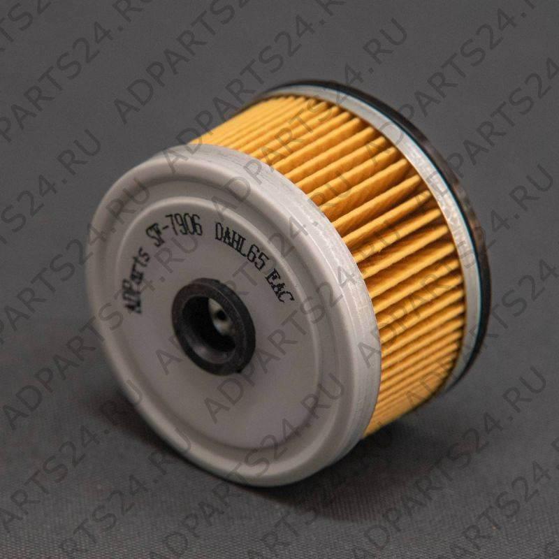 Фильтр топливный SF-7906