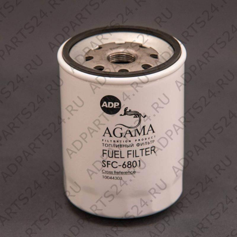 Фильтр топливный SFC-6801