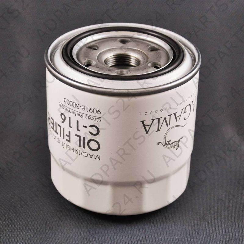 Масляный фильтр C-1116