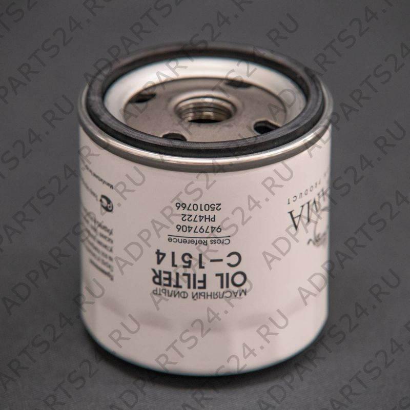 Масляный фильтр C-1514