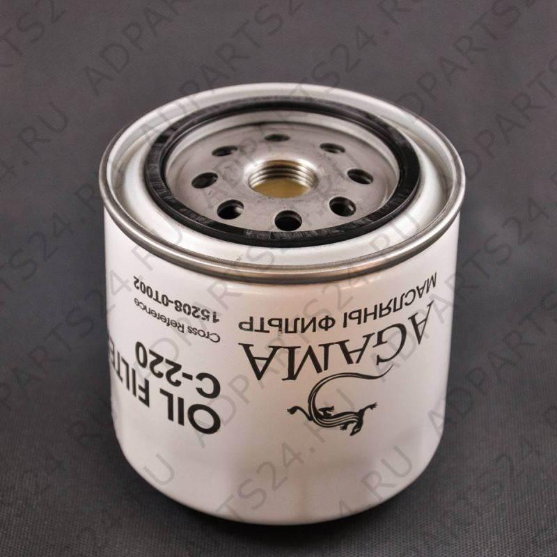 Масляный фильтр C-220