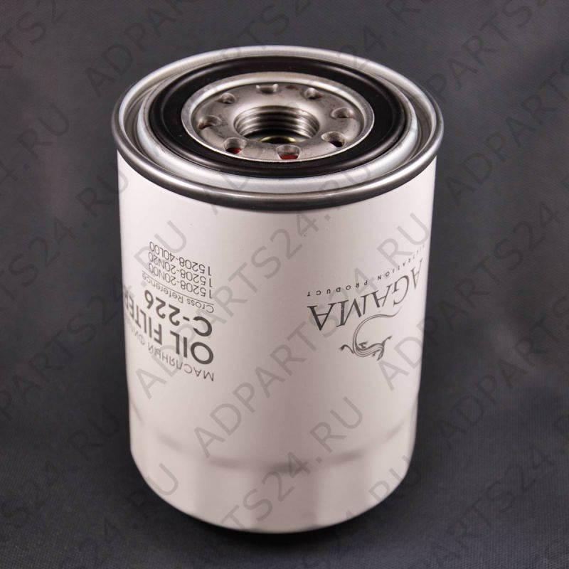 Масляный фильтр C-2226