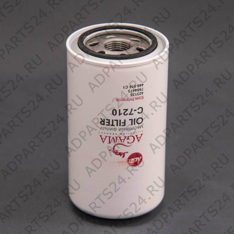Масляный фильтр C-7210