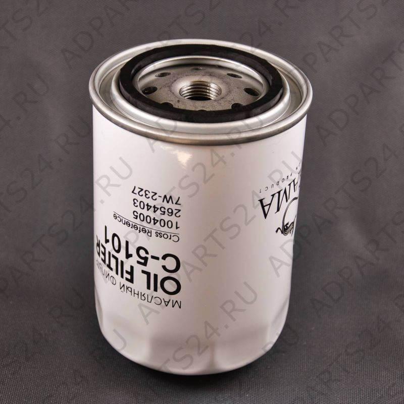 Масляный фильтр O-5101