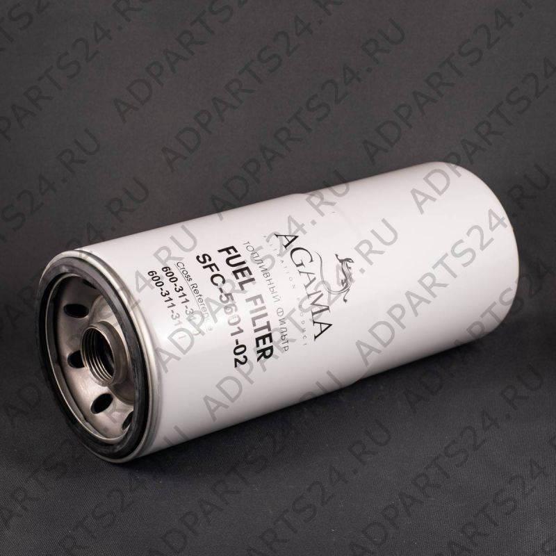 Фильтр топливный SFC-5601-02
