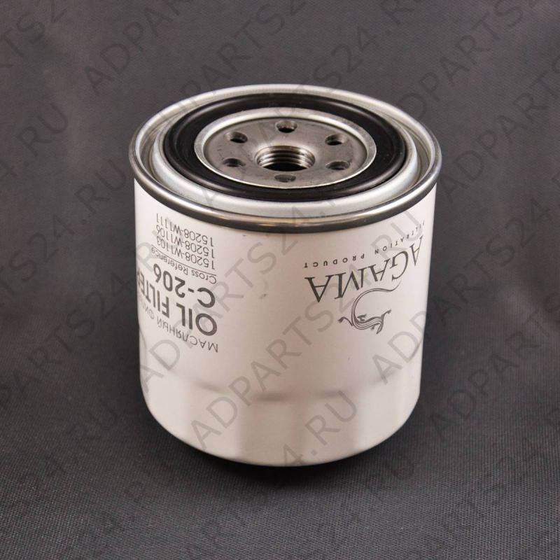 Масляный фильтр C-2206