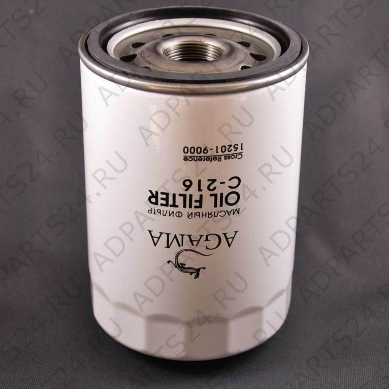 Масляный фильтр C-2216