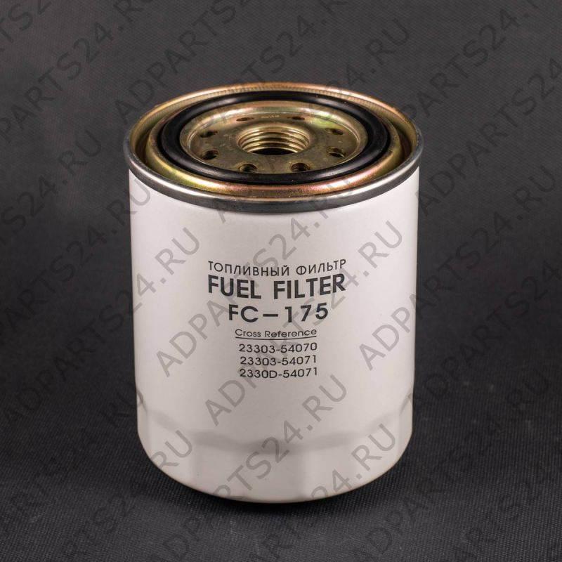 Фильтр топливный FC-1175