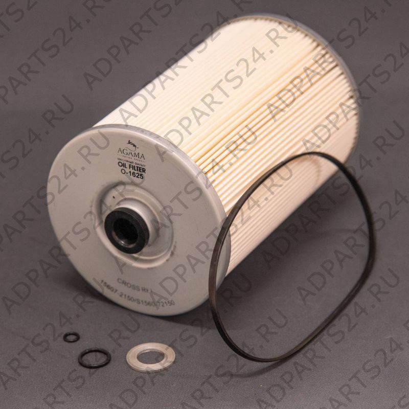 Масляный фильтр O-1625