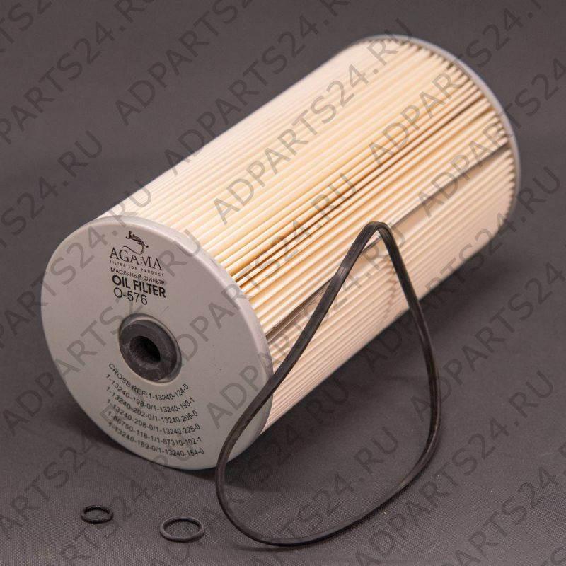 Масляный фильтр O-4576