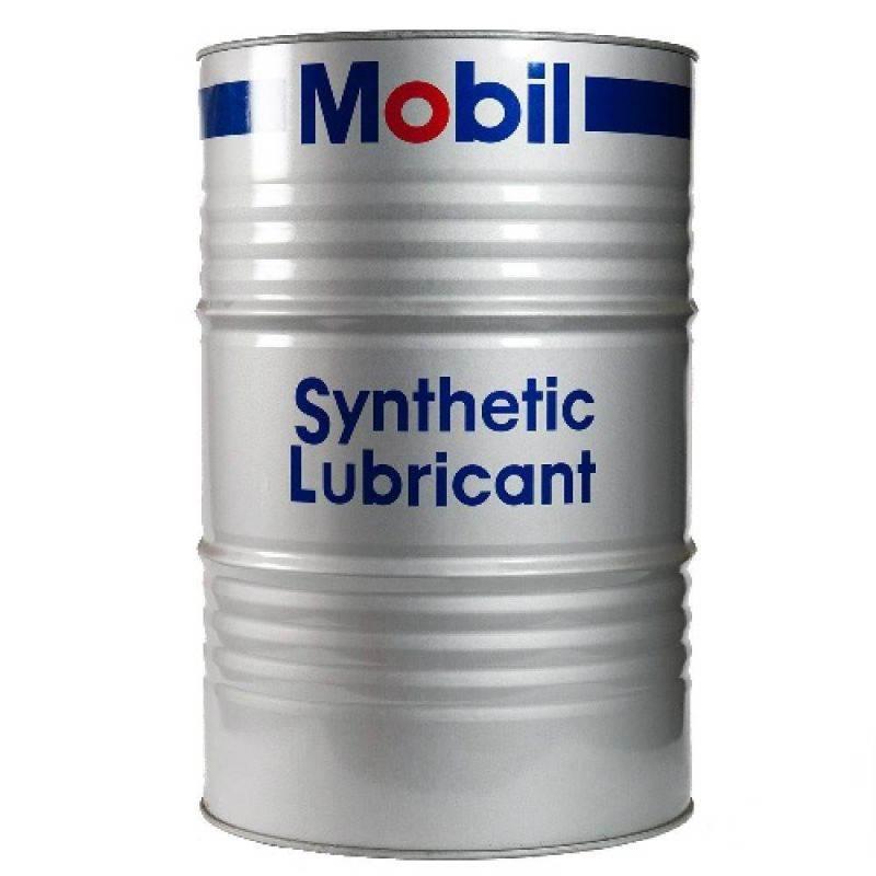Mobil 1 FS X1 5W40, 208л Масло моторное синтетическое