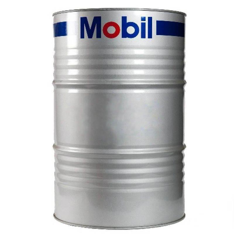 Mobil Antifreeze Extra концентрат сине-зеленый, BASF G48, 208л Антифриз