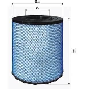Фильтр воздушный DIFA 43129