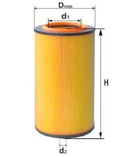 Фильтр воздушный DIFA 4319М