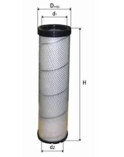 Фильтр воздушный DIFA 4398-01