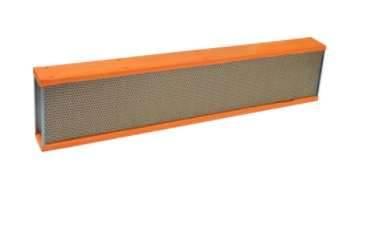 Фильтр воздушный DIFA 4711M