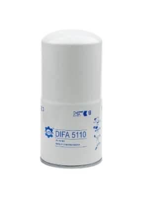 Фильтр масляный DIFA 5110