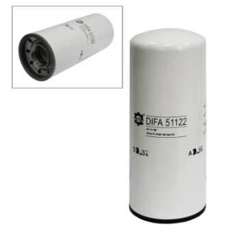 Фильтр масляный DIFA 51122