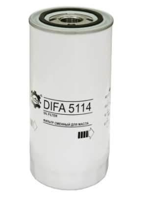 Фильтр масляный DIFA 5114