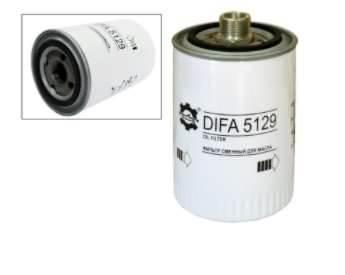 Фильтр масляный DIFA 5129