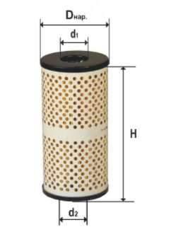 Фильтр масляный DIFA 5328К
