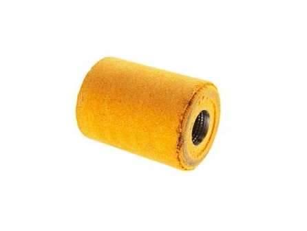 Фильтр топливный 201-1117036-А (опилочный)