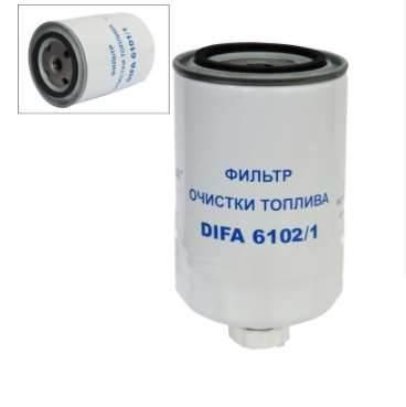 Фильтр топливный 6102/1