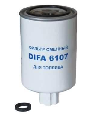 Фильтр топливный 6107