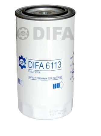 Фильтр топливный 6113