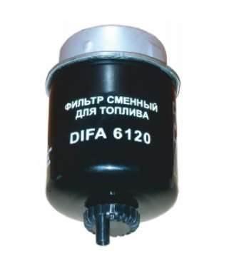 Фильтр топливный 6120