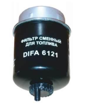 Фильтр топливный 6121