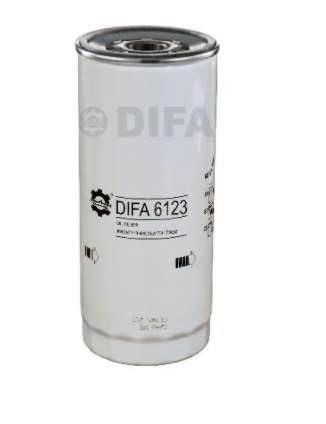 Фильтр топливный 6123