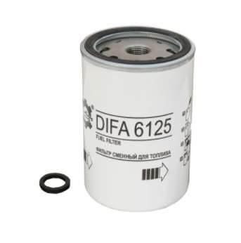 Фильтр топливный 6125