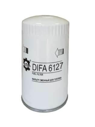 Фильтр топливный 6127