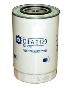 Фильтр топливный 6129