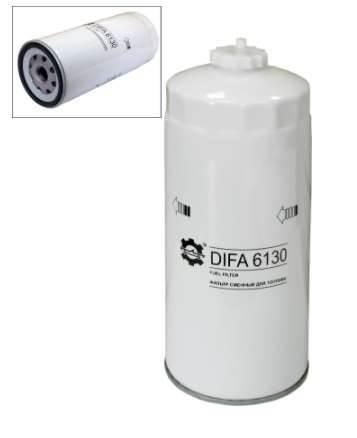 Фильтр топливный 6130