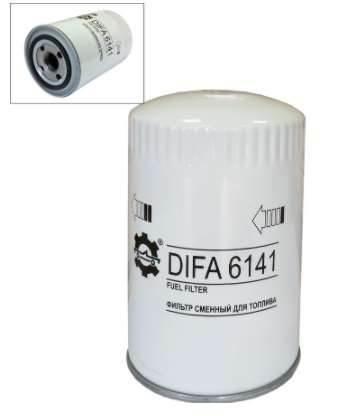 Фильтр топливный 6141