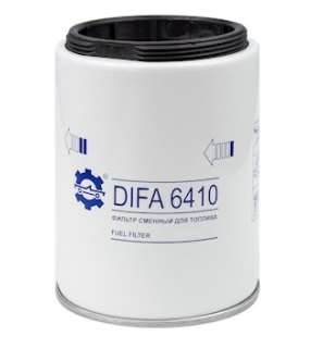 Фильтр топливный 6410