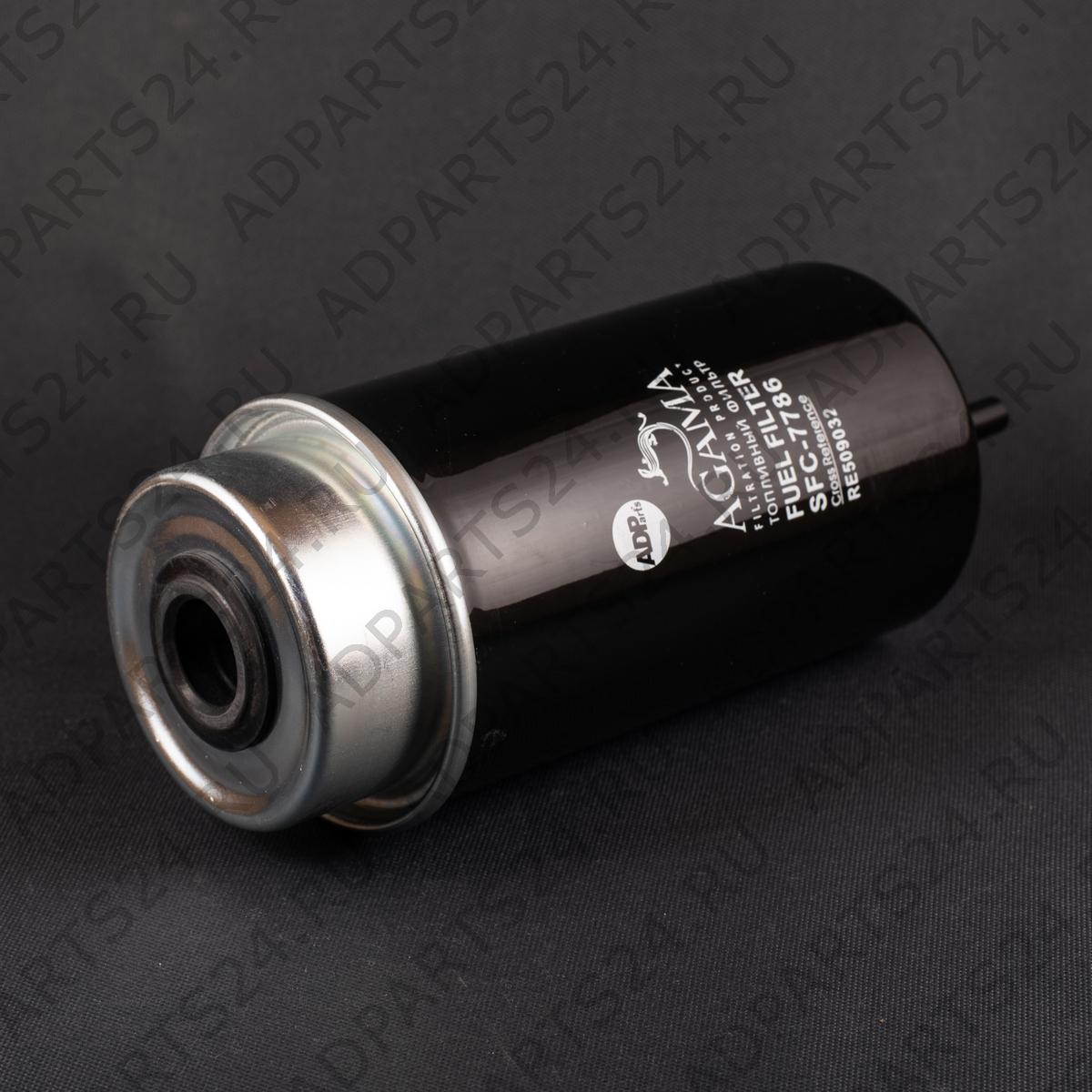Фильтр топливный SFC-7786