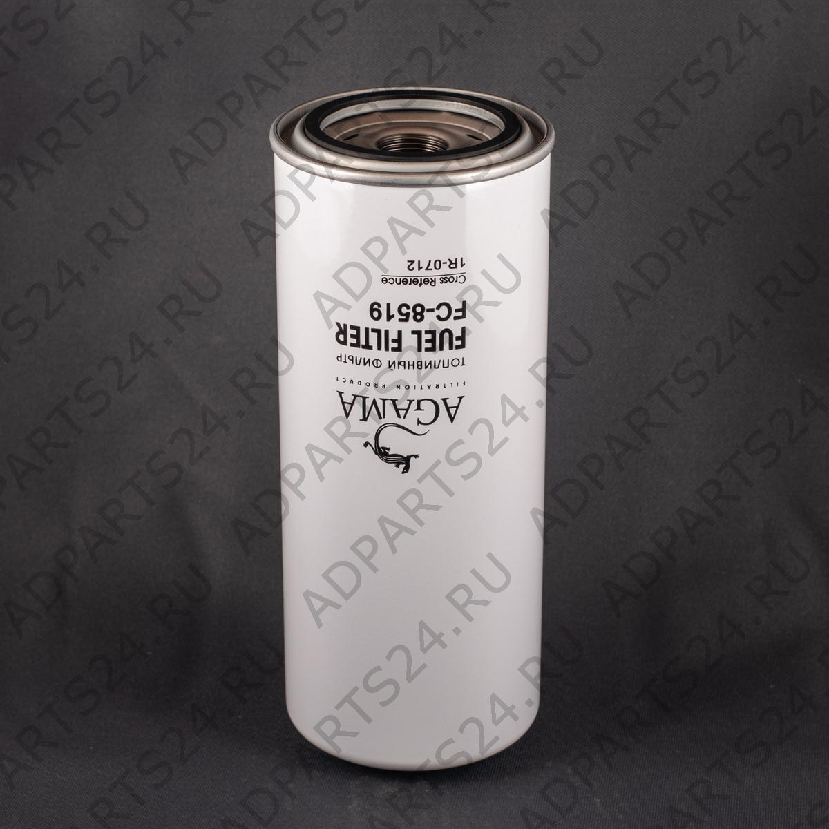 Фильтр топливный FC-8519
